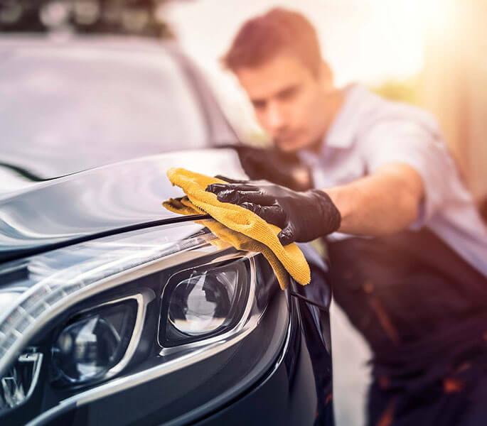 Get Unlimited Express Car Wash